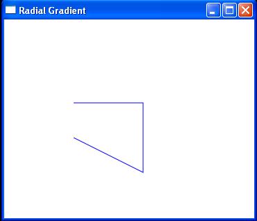 Create a PathGeometry using the PathFigureCollection mini-language.