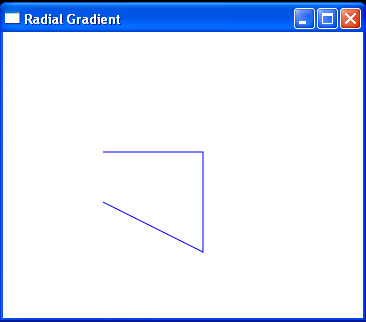 WPF Create A Polyline With A Path Geometry