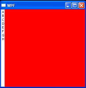 WPF Drag Items From A List And Drop Them On A Canvas