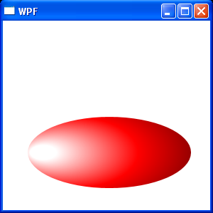 WPF Fill With Offset Radial Gradient Brush
