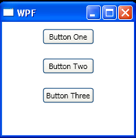 Handle a Button Click with Shared button click handler