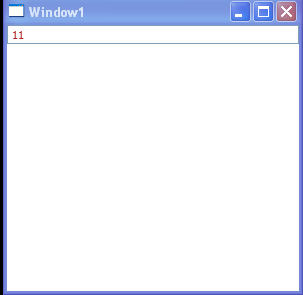 WPF Handler For The Preview Key Down Event On The Text Box