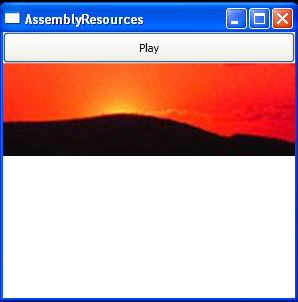 WPF Load Assembly Resources