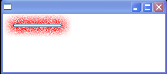 OuterGlowBitmapEffect for a Button