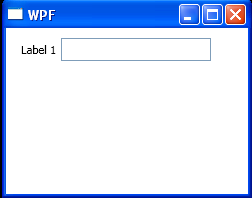 WPF Provide Keyboard Access To Text Boxes