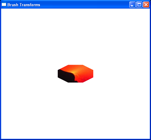 RotateTransform ImageBrush.RelativeTransform