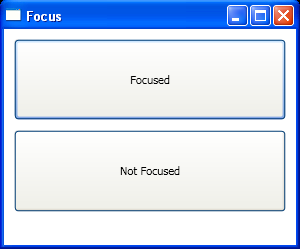 RoutedEvents: Focus event