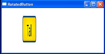 Scale Transformate a Button