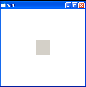 WPF Set Rectangle Size With Resources