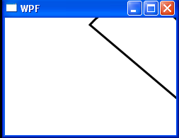 WPF Set Sweep Direction Clockwise For Arc Segment