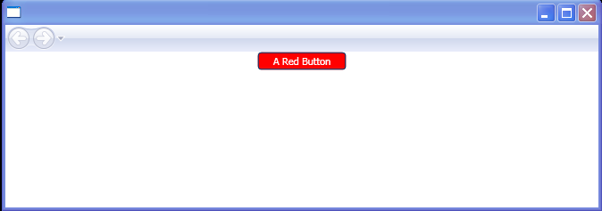 Style applied to a Button element