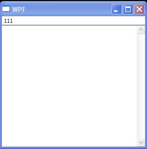 TextBox TextInput