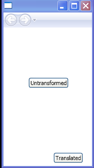 Transformed Buttons with TranslateTransform X/Y