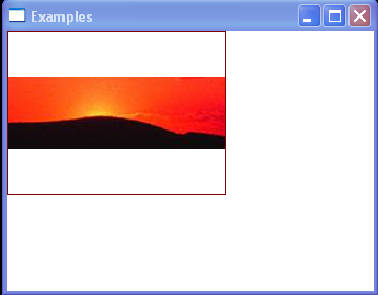 WPF Use An Image Brush To Paint An Area With An Image