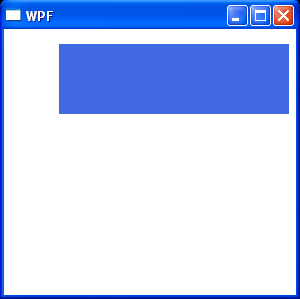 WPF Use Named Color To Paint Rectangle