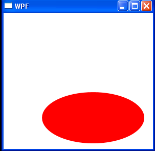 WPF Use R G B Solid Color To Paint Ellipse