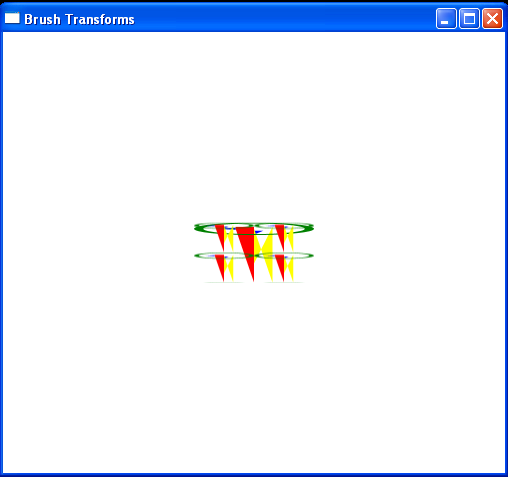 WPF Visual Brush Tile Mode And Viewport