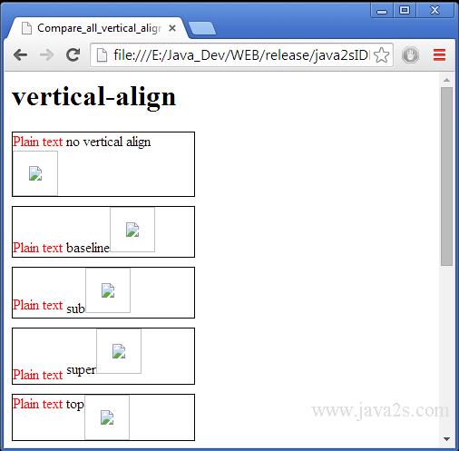 Html align middle div - Css vertical align div ...