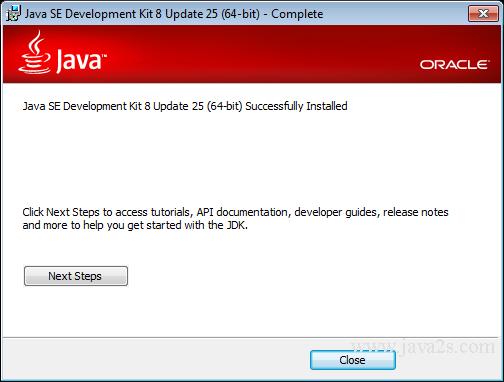 JavaFX Tutorial - JavaFX Environment Setup