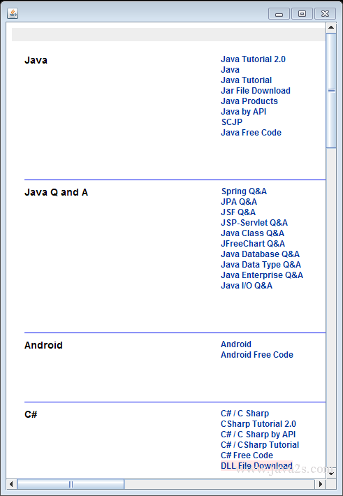 java tutorial for beginners with examples pdf free download