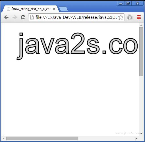 JavaScript HTML DOM Animation